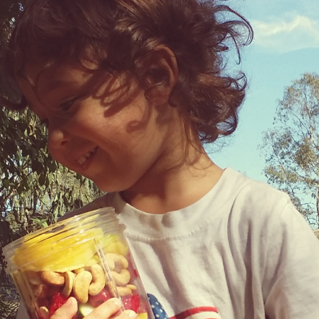 bodhi and nutribullet